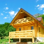 Casa Green Legno