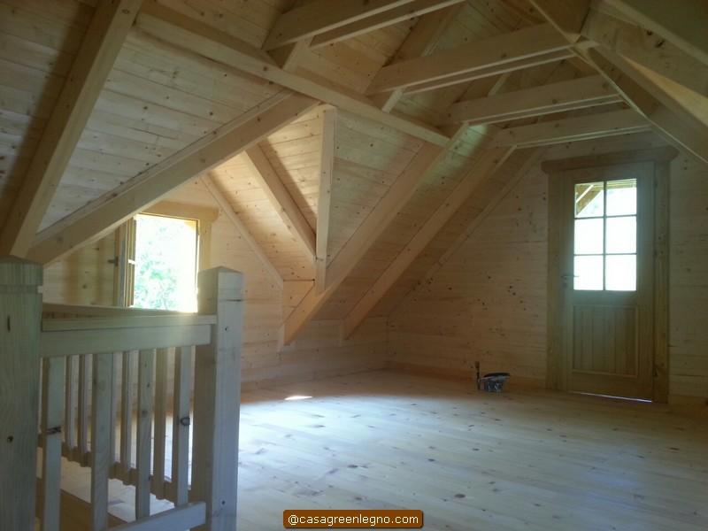 Case di legno Italia dove acquistarle