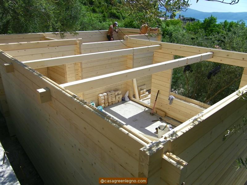 Case di legno offerte i migliori prezzi del mercato