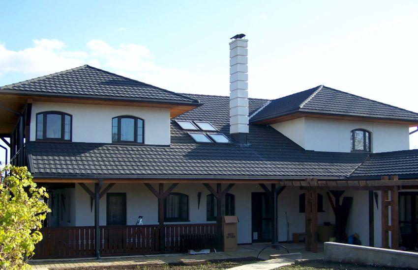 Case di legno prefabbricate qualità ed efficienza