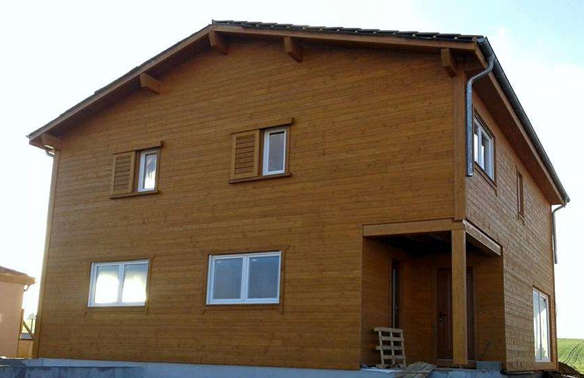 Casa di legno quanto costae quali sono le migliori offerte