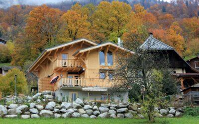 Case di legnoquali sono i vantaggi