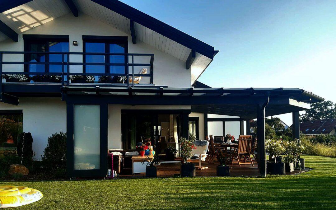 Case in legno prezzi, consegna e montaggio