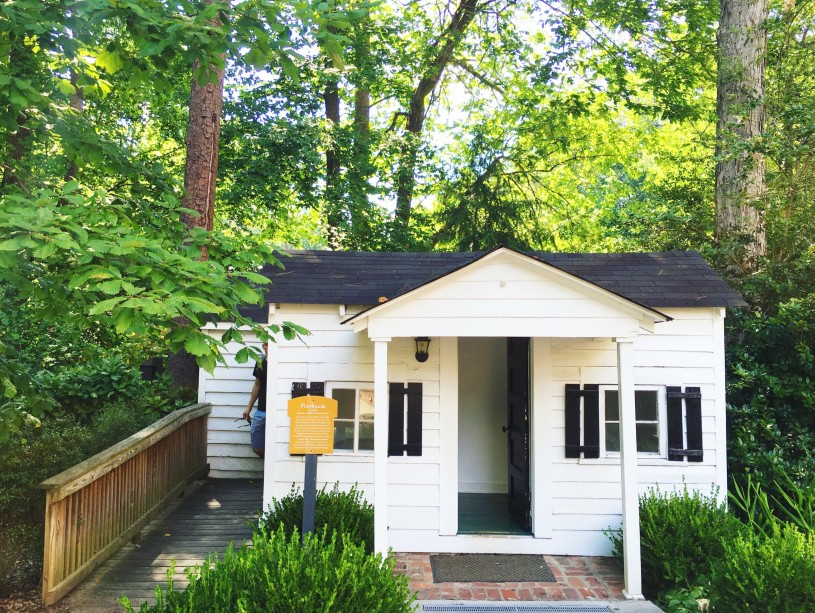 Mini case in legnoper le vacanze
