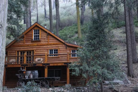 Case di legno vendita e assistenza